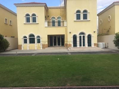 3 Bedroom Villa for Rent in Jumeirah Park, Dubai - Legacy 3 BR | Vacant | Cheapest | District 5