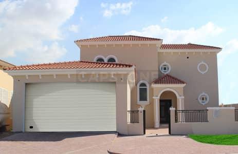 4 Bedroom Villa for Sale in Jumeirah Park, Dubai - Cheapest 4 BR+S Custom Built Vastu Villa
