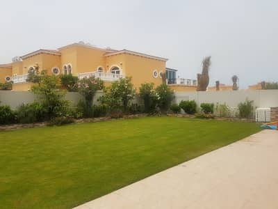 5 Bedroom Villa for Sale in Jumeirah Park, Dubai - Motivated seller | Single Row | Brand New