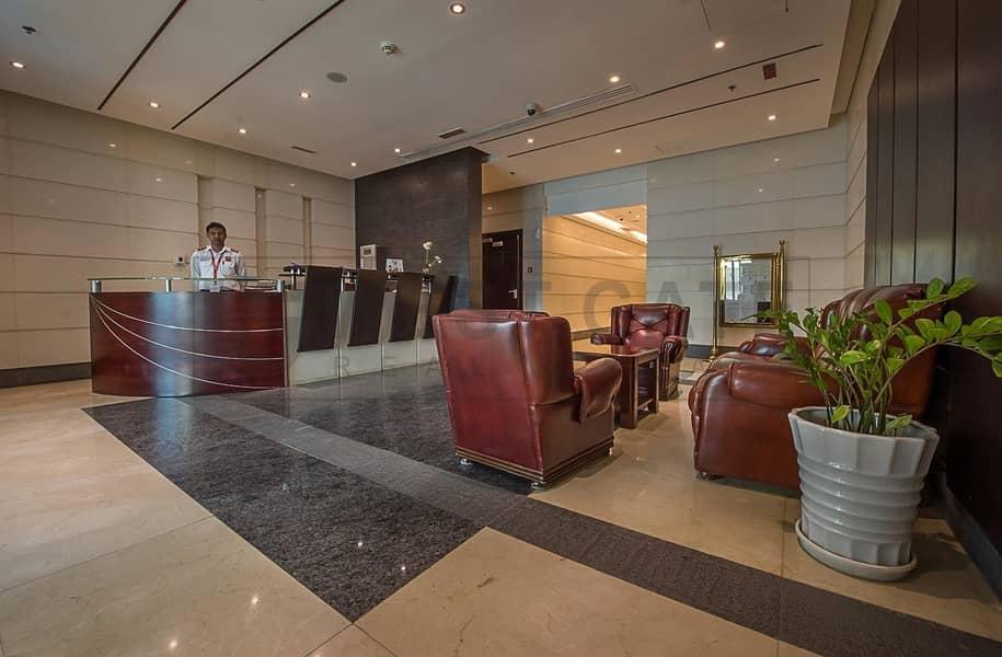 10 Spacious Terraced Apartment   Premium Location