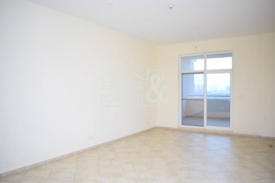 Multiple Cheques | Spacious | Huge Terrace