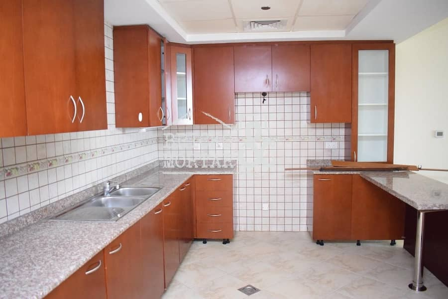 2 Multiple Cheques | Spacious | Huge Terrace