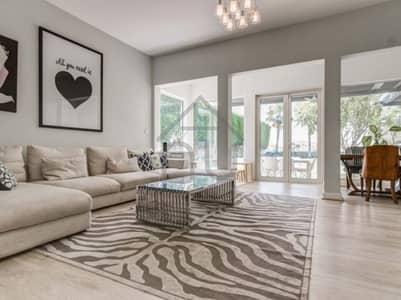 5 Bedroom Villa for Sale in Arabian Ranches, Dubai - 000 Plot
