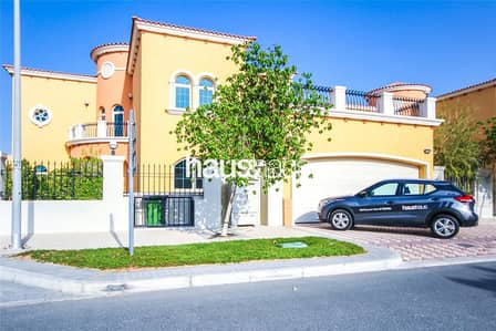 Well Maintained Garden | Ready to Move |