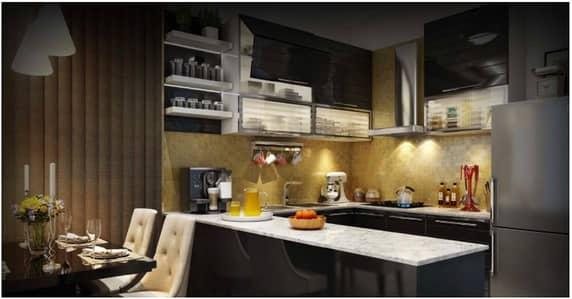 2 Bedroom Flat for Sale in Al Furjan, Dubai - BEST VIEW !! METRO | READY | Good Return.