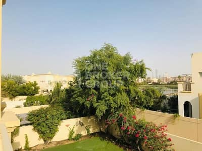 3 Bedroom Villa for Rent in The Springs, Dubai - Vacant | Type 1E | Maintainance Contract