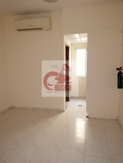 Studio for Rent in Muwailih Commercial, Sharjah - Wonderful And Nice Studio Flat Available Just In 21-K Nice Location Muwaileh