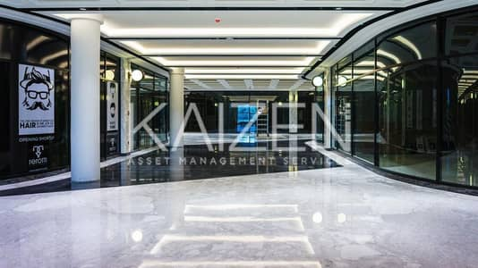 Shop for Rent in DIFC, Dubai - Brand New Retail Shop in Index Tower Mall