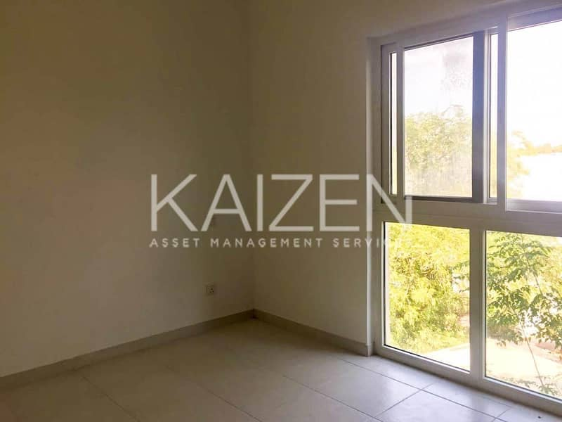 1 Lovely Spacious Apartment With Balcony In A Gated Community
