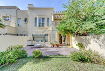 3 Bedroom Villa for Rent in The Springs, Dubai - 3M | 3Beds + Upgraded kitchen with Full Lake view
