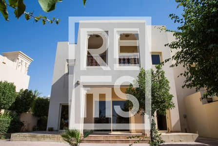 4 Bedroom Flat for Sale in Al Hamra Village, Ras Al Khaimah - Pay 2% monthly. Move in with No Down Payment