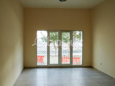 1 Bedroom Flat for Rent in Discovery Gardens, Dubai - LIMITED TIME OFFER!! Unfurnished U Type with Balcony Available in Street 9, Mogul Cluster