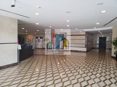 Office for Rent in Dubai Silicon Oasis, Dubai - CHILLER FREE.. AMAZING PRICE office in Apricot Tower