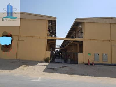 Labour Camp for Sale in Jebel Ali, Dubai - Best Investment