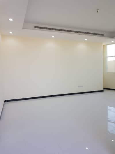Studio for Rent in Shakhbout City (Khalifa City B), Abu Dhabi - Amazing studio for rent in Shakhbut city. Ground floor private entrance. First inhabitant