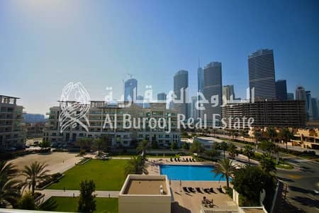 Jumeirah Heights-Vacant 3BR Duplex Apartment in 2 Cheques