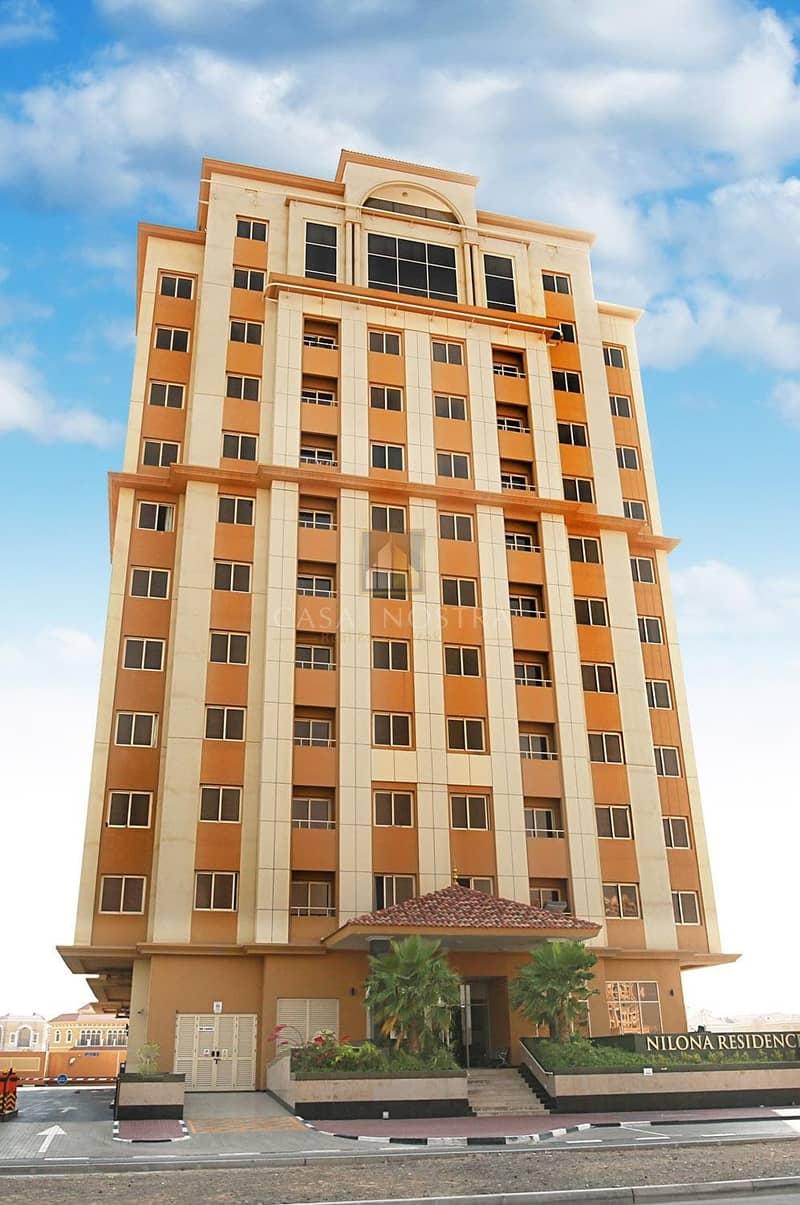 High ROI Full Building for Sale in Dubai Land