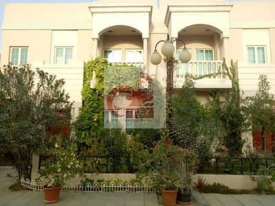 4 Bedroom Villa for Rent in Al Garhoud, Dubai - 4bed villa with maids room+gym
