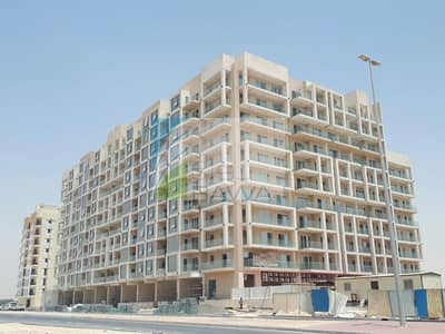 Studio for Rent in Dubailand, Dubai - 1 month rent free Luxurious studio in Majan- Dubailand
