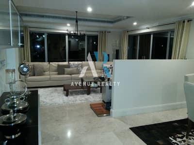 3 Bedroom Villa for Sale in Business Bay, Dubai - Cheapest 3 Bed + Maid Podium Villa