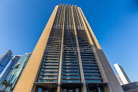 Floor for Rent in DIFC, Dubai - Shell and Core Full Floor in Index Tower