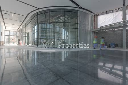 Shop for Rent in DIFC, Dubai - New  Retail Shop for Rent at Index Mall!