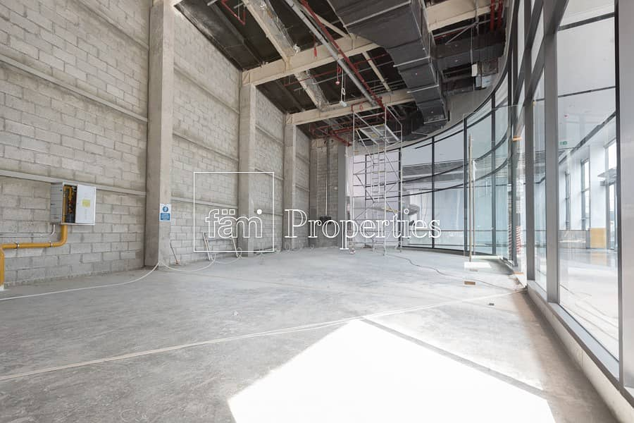 2 New  Retail Shop for Rent at Index Mall!