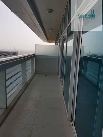1 Bedroom Flat for Rent in Al Khalidiyah, Abu Dhabi - 1 BEDROOM WITH HUGE BALCONY IN KHALIDIYA