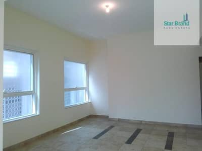 3 Bedroom Flat for Rent in Al Markaziya, Abu Dhabi - 3 Bedroom apartment for rent at Hamdan 03
