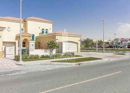 3 Bedroom Villa for Sale in Jumeirah Park, Dubai - Best Location |3 Bed Villa |Legacy Small
