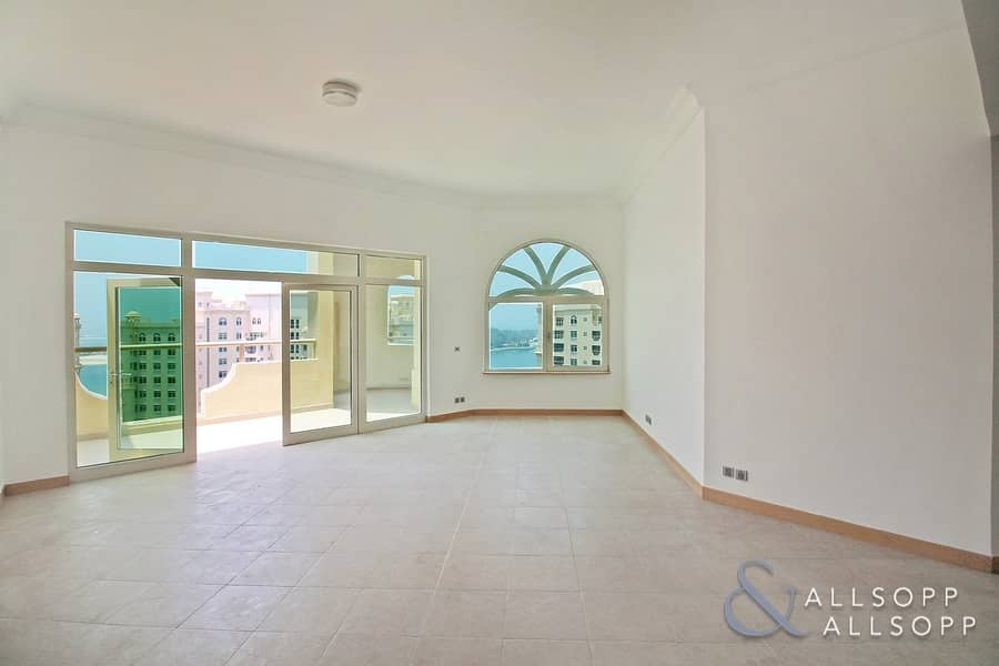 2 High floor | Vacant on Transfer | 3 Beds