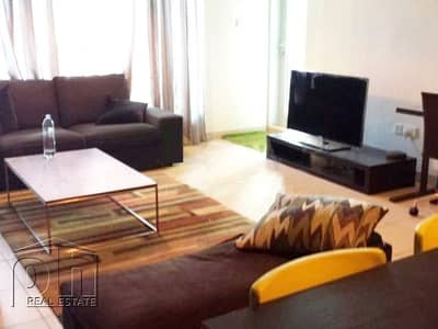 1 Bedroom Apartment for Sale in Downtown Dubai, Dubai - ROI 8.4% Net - Huge Layout - 2 Bath