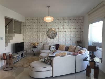 3 Bedroom Villa for Rent in Al Samha, Abu Dhabi - Hot Deal! Brandnew 3BR+backyard in Reef 2