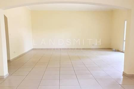 4 Bedroom Villa for Rent in The Meadows, Dubai - Cozy  3 Bedroom Villa in Meadows 9
