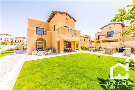 4 Bedroom Villa for Sale in Arabian Ranches 2, Dubai - Motivated Seller / VOT / No Agents