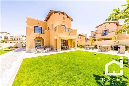 فیلا 4 غرفة نوم للبيع في المرابع العربية 2، دبي - Motivated Seller / VOT / No Agents