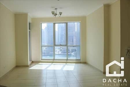 1 Bedroom Apartment for Rent in Dubai Marina, Dubai - Bargain price stunning 1 Bedroom apartment with sea views