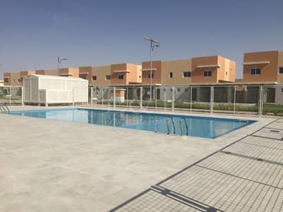 2 Bedroom Villa for Rent in Al Samha, Abu Dhabi - Brand New Villa | 2 BR | Big Backyard