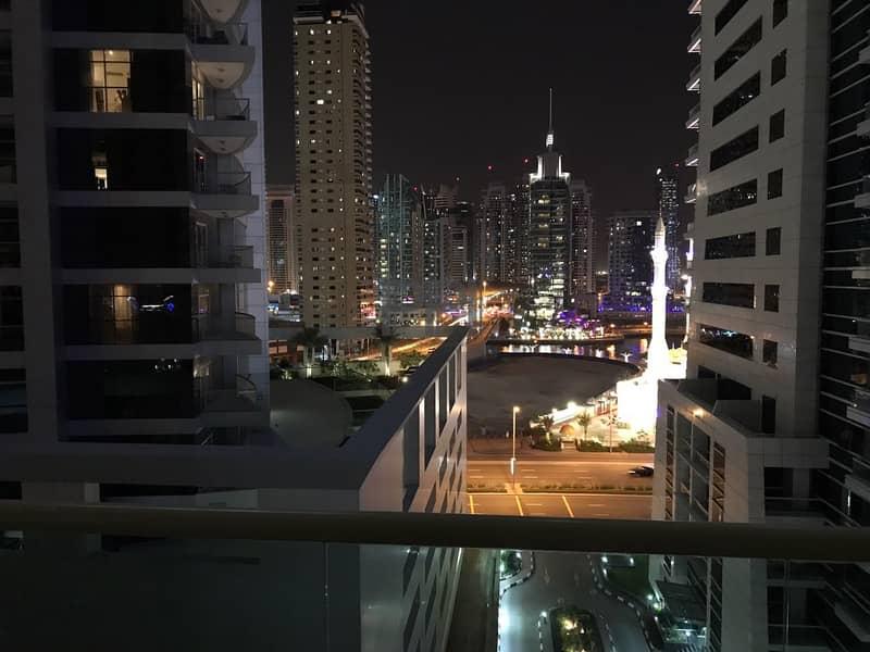 2 Fully Furnished Studio in Royal Oceanic Dubai marina