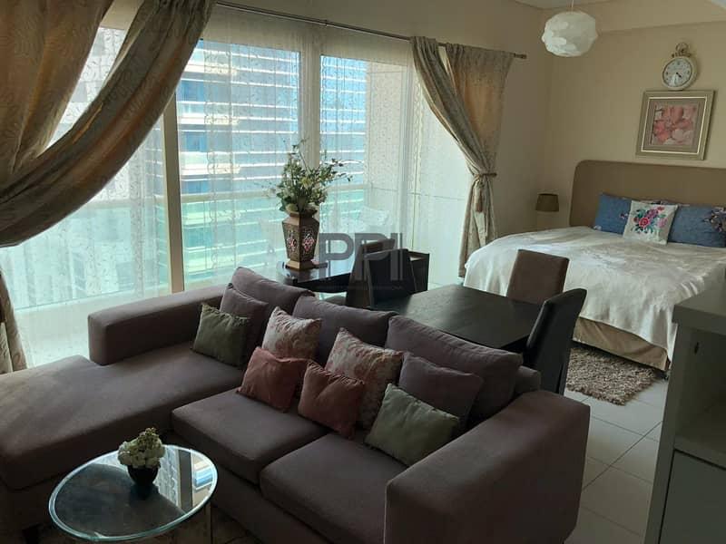 11 Fully Furnished Studio in Royal Oceanic Dubai marina