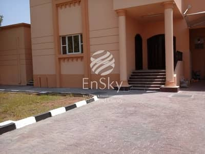 6 Bedroom Villa for Sale in Khalifa City A, Abu Dhabi - Brand New Villa Waiting to Be Your In Khalifa!