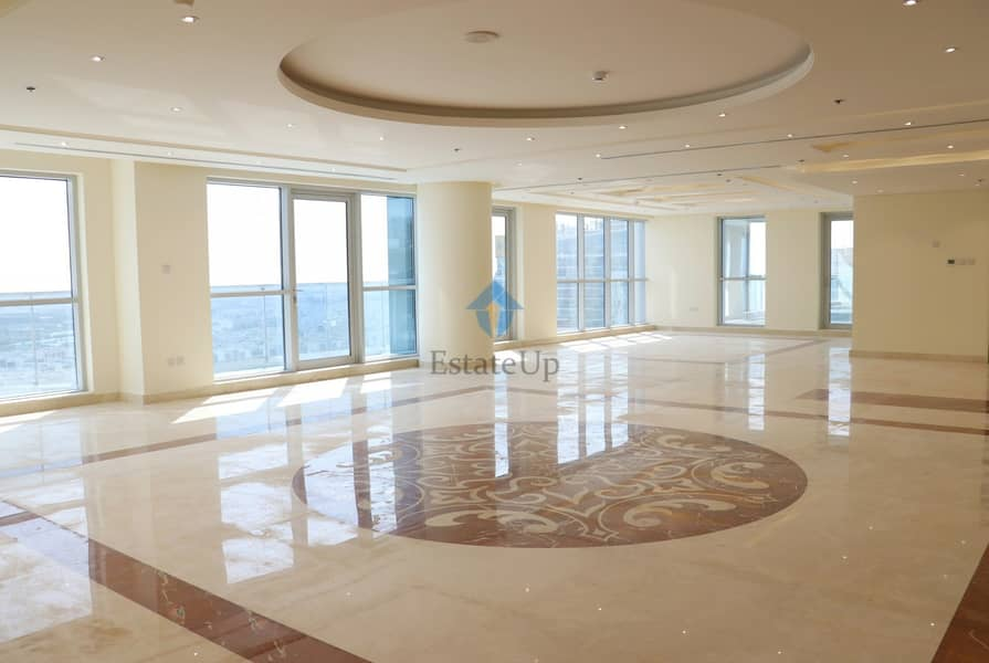 Ready Penthouse | Payment Plan | Vacant