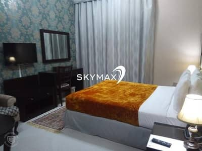 1 Bedroom Flat for Rent in Sheikh Khalifa Bin Zayed Street, Abu Dhabi - Monthly Basis! Furnished 1BR APT in Mamoura