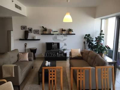 3 Bedroom Apartment for Sale in Dubai Marina, Dubai - 3 BR   Vacant   Full Marina & Sea View