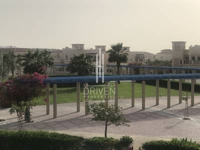 2 Bedroom Villa for Rent in Jumeirah Village Triangle (JVT), Dubai - Mediterranean Villa w/ Amazing Park View