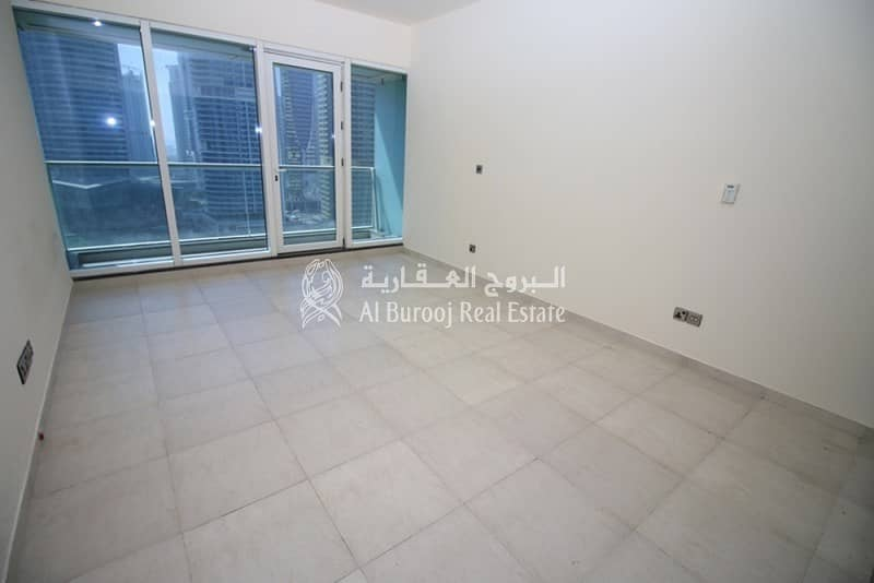 Gorgeous Studio with Home Appliances in Arch Tower at JLT