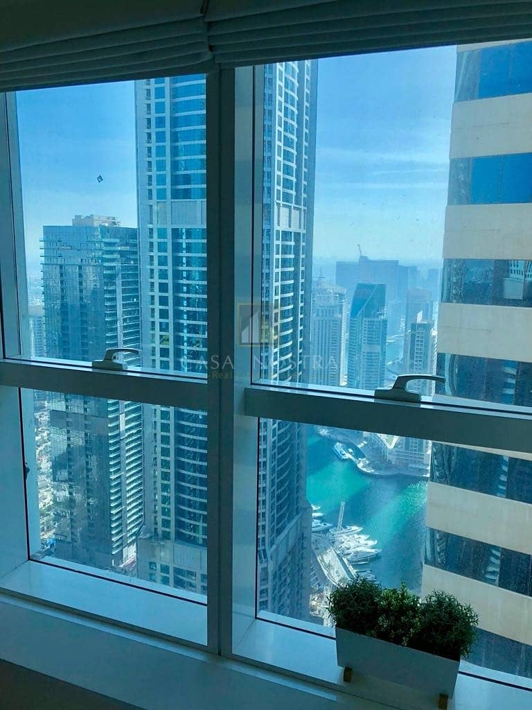 2 Sea View 2BR Vacant onTransfer High Floor