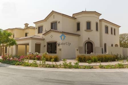 6 Bedroom Villa for Sale in Arabian Ranches, Dubai - Type 3 | Ready 6 Bed Villa | 0%  DLD Fee