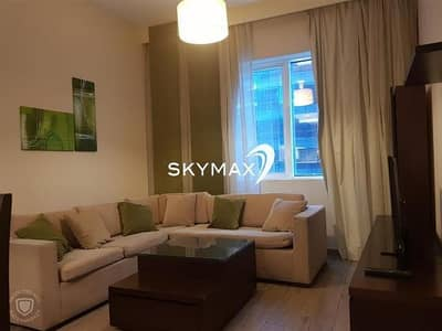 2 Bedroom Flat for Rent in Sheikh Khalifa Bin Zayed Street, Abu Dhabi - Furnished 2BR APT with Parking and Free ADDC in Mamoura