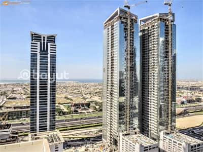 Office for Rent in Business Bay, Dubai - Breathtaking View | NO COMMISSION | Brand New offices